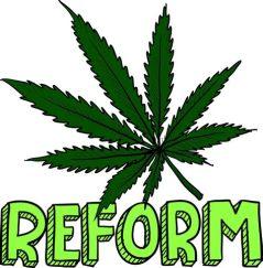 pot reform